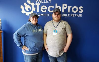 GF Herald: Q&A: Alexa, where can I get my tablet repaired in downtown Grand Forks?